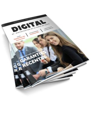MARKETING DIGITAL - COURS, CAS ET  CORRIGE